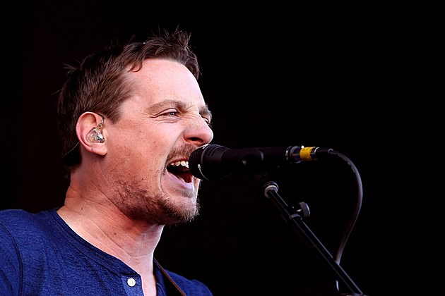 Sturgill simpson reacts to his 2017 grammy awards nods Sturgill simpson grammy performance