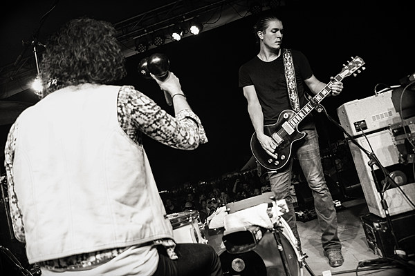 Win Tickets To See Whiskey Myers Live In Concert