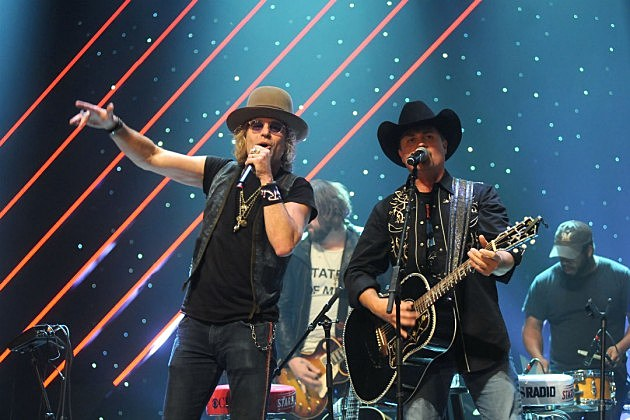 big and rich top 5 songs