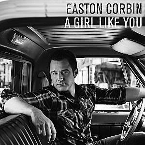 Easton Corbin A Girl Like You single cover