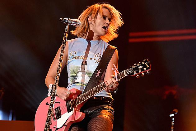 Miranda Lambert concert pictures