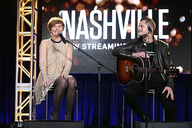 Nashville Season 5 premiere ratings