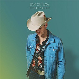 Sam Outlaw Tenderheart album cover