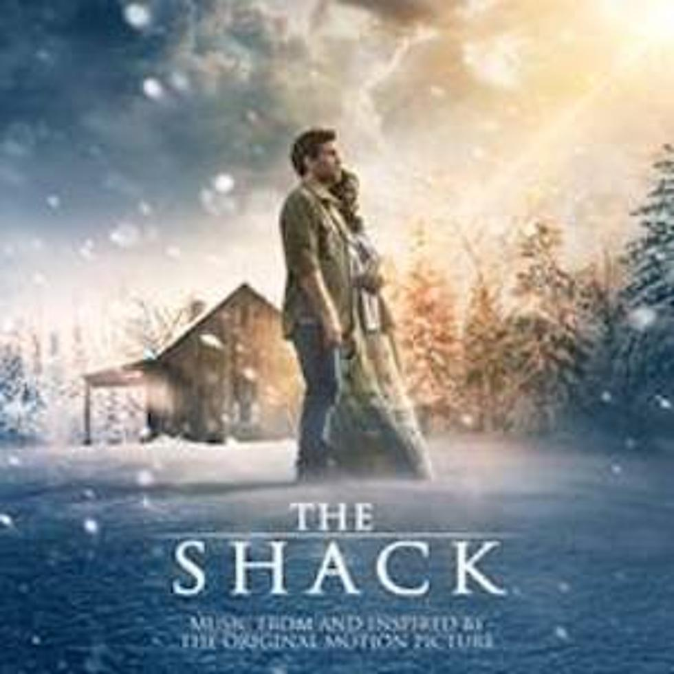 The Shack\' Soundtrack to Feature New Songs From Country Stars