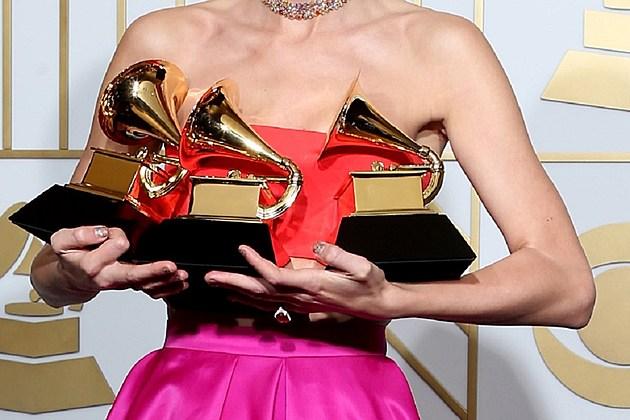 2017 Grammy Awards winners