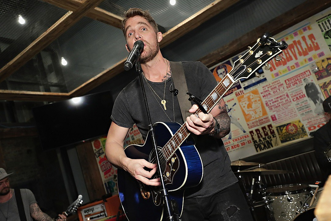 Lyric brand new you won t know lyrics : Story Behind the Song: Brett Young, 'In Case You Didn't Know'