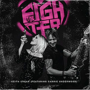 carrie underwood keith urban fighter