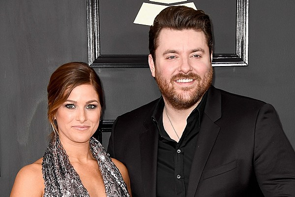 Chris Young Cassadee Pope Spotted At 2017 Grammy Awards
