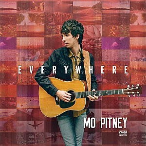 Mo Pitney Everywhere single cover