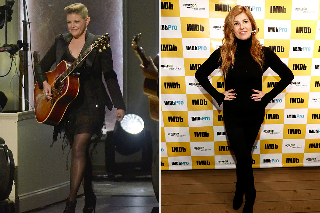 Connie Britton Reflects On Her Time On Nashville