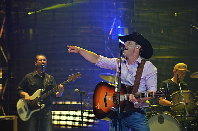 Aaron Watson Rodeo Houston