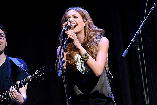 Carly Pearce Every Little Thing inspiration
