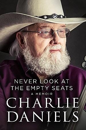 Charlie Daniels memoir cover