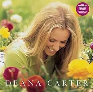 Deana Carter Did I Shave My Legs for This