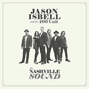 Jason Isbell The Nashville Sound album