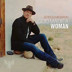 Jerrod Niemann God Made a Woman