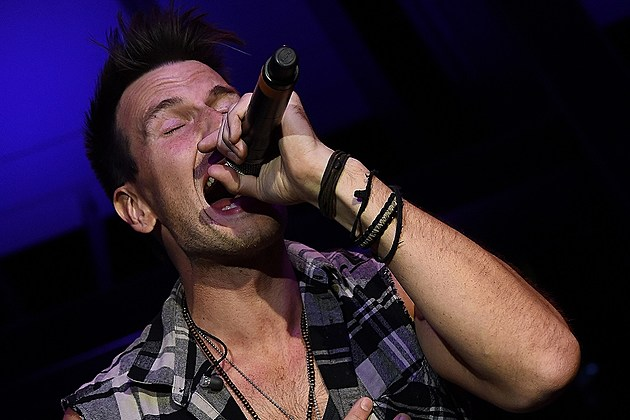 Russell Dickerson Florida Georgia Line