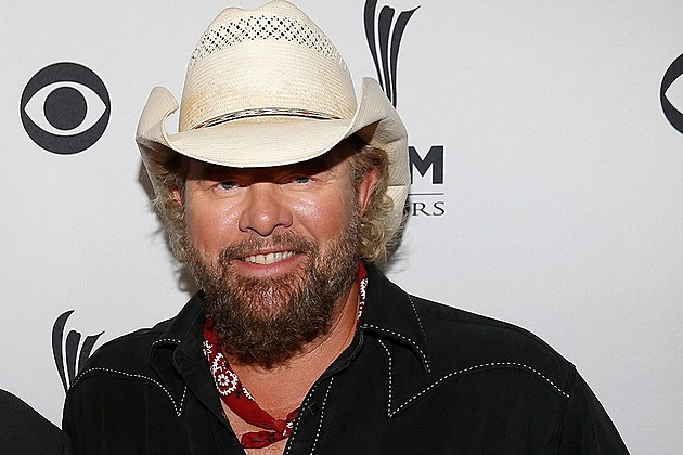 Toby Keith fame