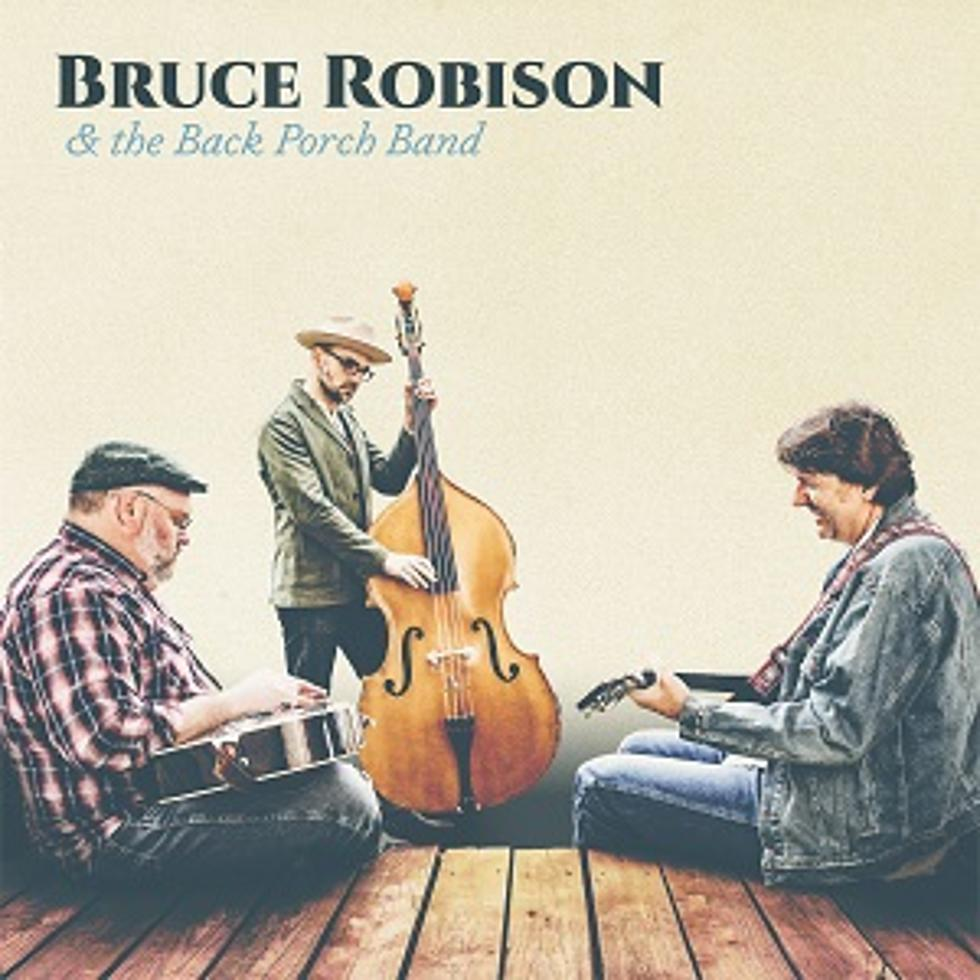 Interview: Bruce Robison Goes DIY for \'Organic and Vibe-y\' New Album