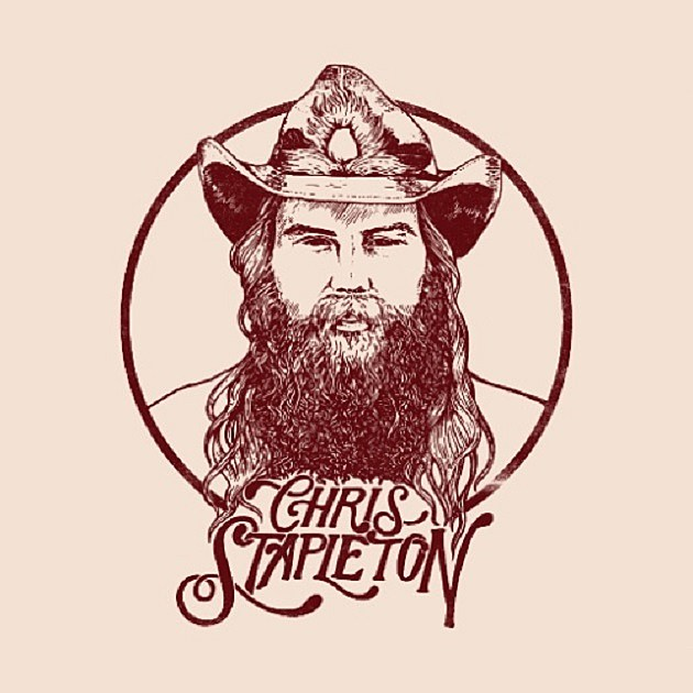 Chris Stapleton From a Room Volume 1