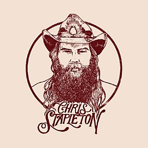Chris Stapleton From a Room Volume 1