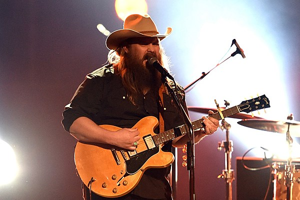 New music from chris stapleton coming twice in 2017 for What songs has chris stapleton written