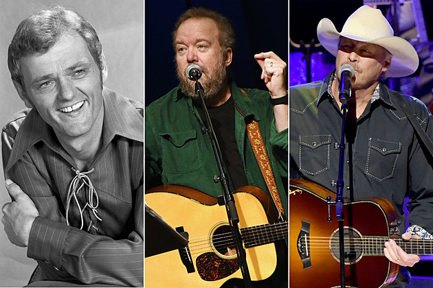 Country Music Hall of Fame Class of 2017