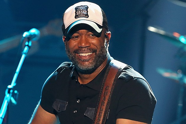 darius rucker - photo #26