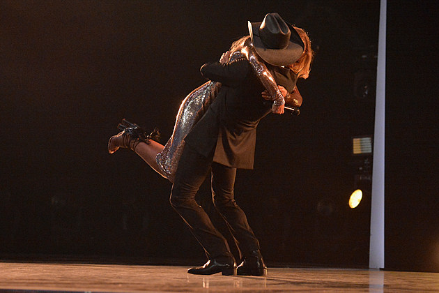 52nd Academy Of Country Music Awards - Show