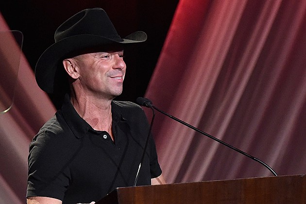 Kenny Chesney discography  Wikipedia