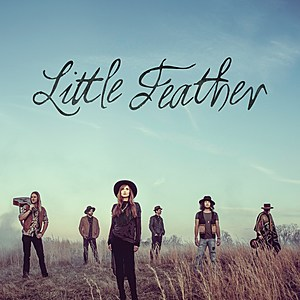 Little Feather album 2017