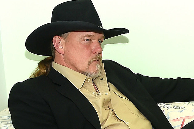 Trace Adkins Talks About Top Hits He Passed On