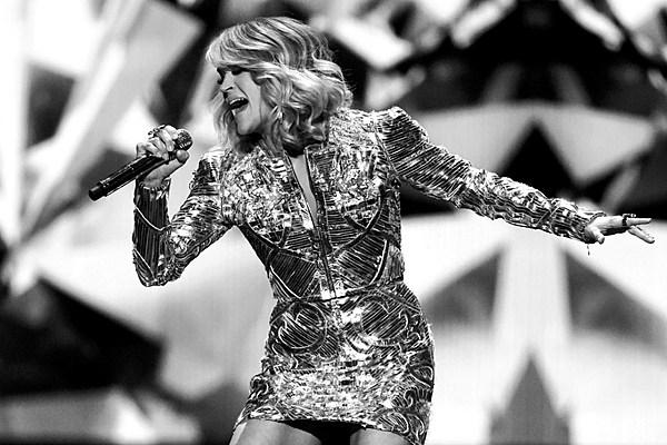 Carrie Underwood Happy Birthday