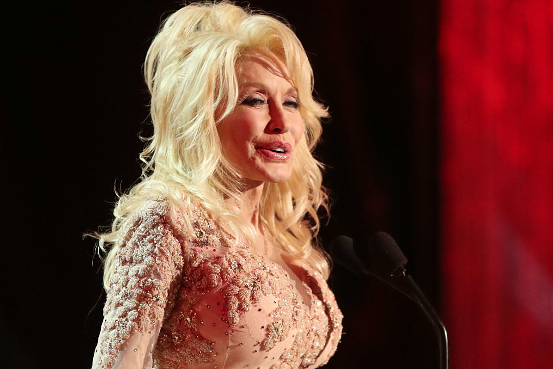 Dolly Parton distributes final My People Fund checks