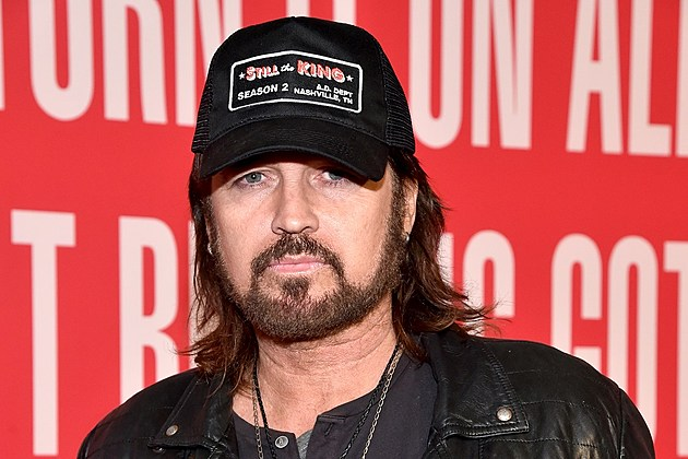 Billy Ray Cyrus Achy Breaky Heart 25th anniversary