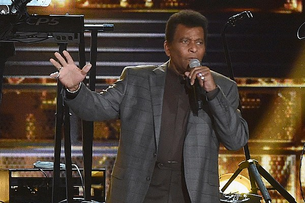 Charley Pride To Release First New Album Since 2011