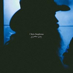 Chris Stapleton Either Way single cover