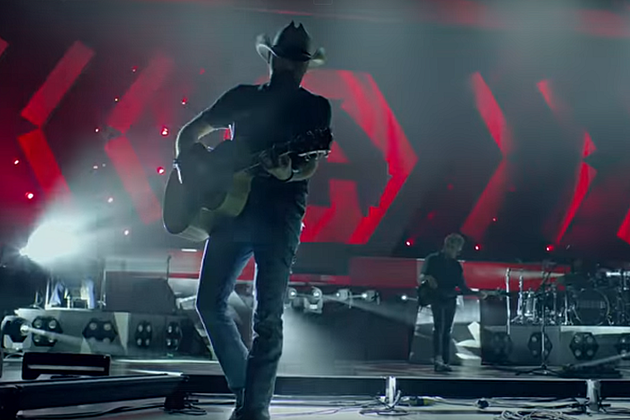 Jason Aldean They Don't Know video
