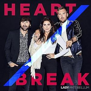 Lady Antebellum Heart Break single