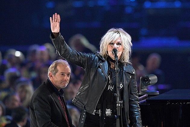 Lucinda Williams Berklee honorary doctorate