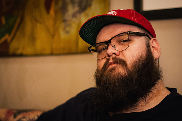 John Moreland is the New Face of Folk Rock | GQ