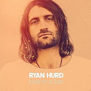 Ryan Hurd Love in a Bar single cover
