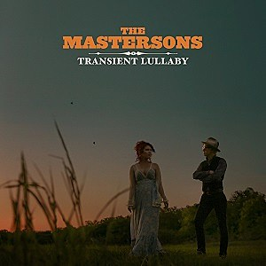 The Mastersons Transient Lullaby album cover