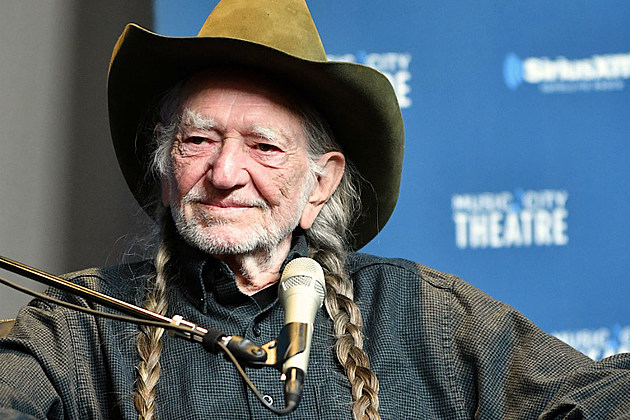 Willie Nelson For President