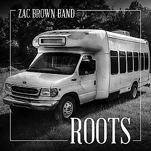 Zac Brown Band Roots single