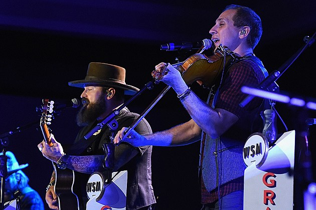 Zac Brown Band Twitter streaming concert