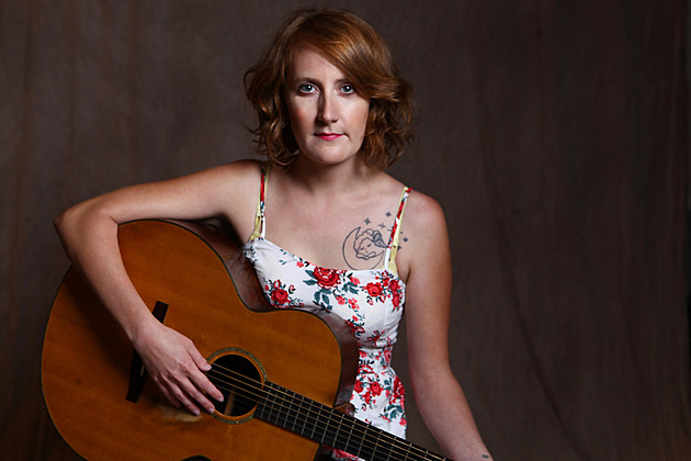 Amanda Anne Platt and the Honeycutters Diamond in the Rough