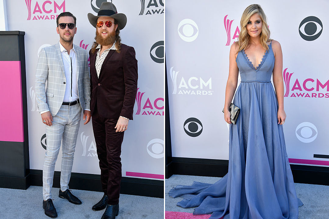 CMT Awards Feature Stars From All Genres, Hollywood
