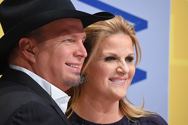 Garth Brooks Trisha Yearwood 39 S Most Adorable Moments