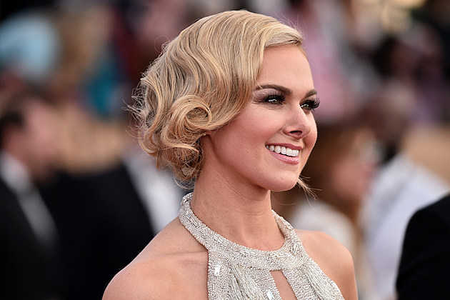 Laura Bell Bundy Marries Fiance Thom Hinkle
